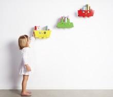 "Infant Furniture Catalog for ""Menut Estudio"""