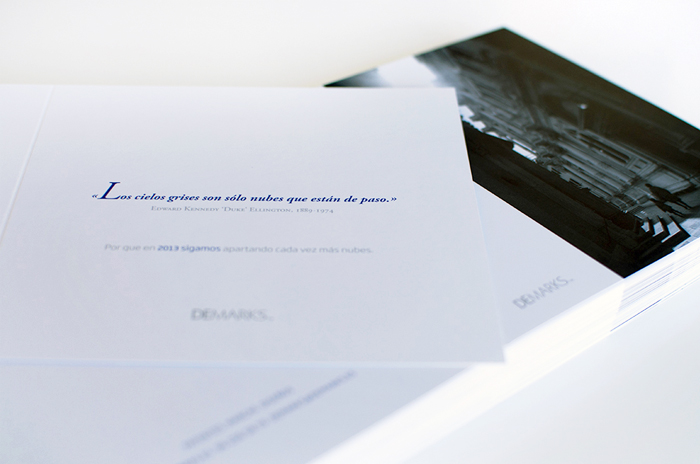 Christmas Cards for the Industrial Property Office Demarks&Law